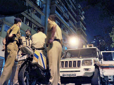 Maharashtra Police manual revised: Arrest only if offence gets 7-plus years in jail