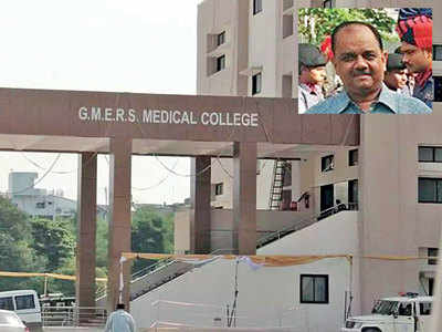 Government of India inspection leads to doctors' transfer