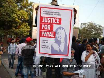 Supreme Court to hear pleas filed by mothers of Rohith Vemula and Payal Tadvi, issues notice to Centre