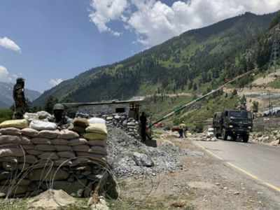 China's People's Liberation Army has deployed over 20,000 troops along LAC, India wary of third division in Xinjiang
