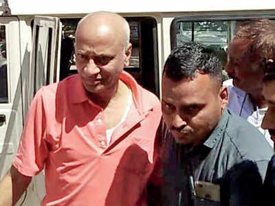 Police granted 10-day remand of Chhabil Patel