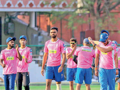IPL 2018: Rajasthan Royals hope to win with home advantage against Delhi Dardevils