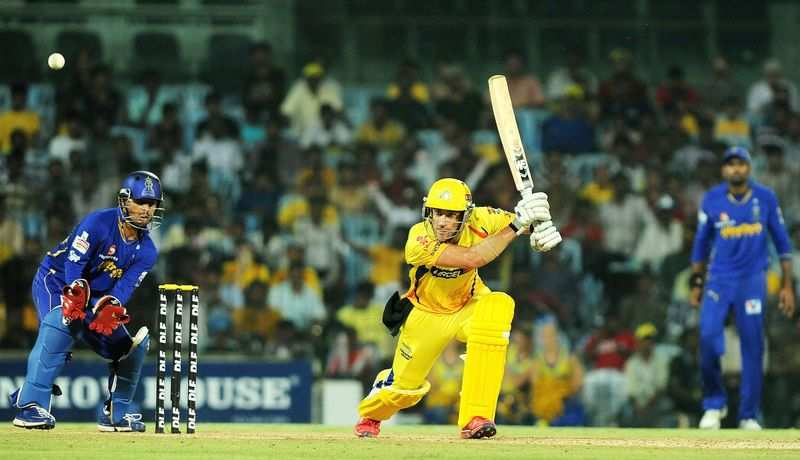 ​Two years ban on Chennai Super Kings and Rajasthan Royals