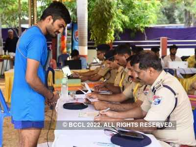 Indian Railways recruits over 10,500 jawans in  Railway Protection Force