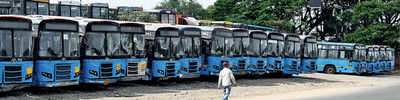 PMPML to resume with 25% fleet on September 3