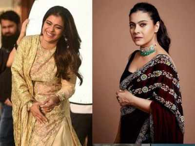 Kajol completes 28 years in Bollywood: Let's look into her fascinating journey from 'Simran' to 'Anjali'
