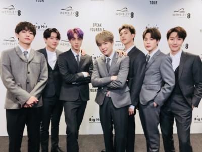 BTS: Embracing multiple personas, Korean septet group kicks