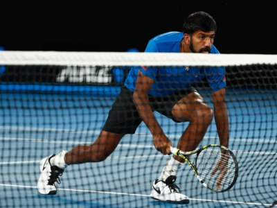 Rohan Bopanna and Marius Copil knocked out of the French Open