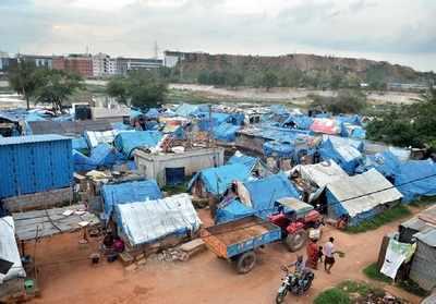 Bengaluru: Mob locks up, tortures ragpicker to death