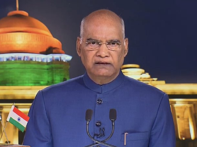 Changes in Jammu and Kashmir will be of immense benefit, says President Ram Nath Kovind