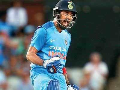 India vs England ODI series: Ever dispensable, KL Rahul