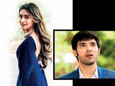 Ekta Kapoor's Kasautii Zindagii Kay leading lady Erica Fernandes is shooting for the show from home