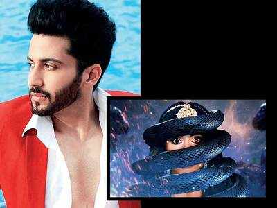 Dheeraj Dhoopar to play a shape-shifting serpent in Naagin 5 that goes on floor in a few days