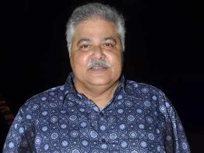 Sarabhai vs Sarabhai actor Satish Shah reveals he had tested positive for COVID-19