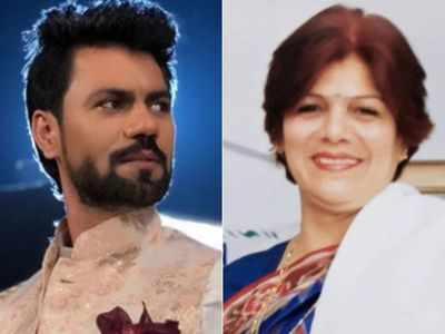 Gaurav Chopra's mother passes away after battle with cancer; actor shares an emotional note
