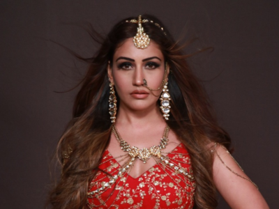 Surbhi Chandna: I would be a fool to turn down Naagin 5