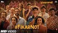 Chhichhore | Song - 'Fikar Not'