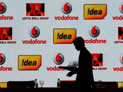 Vodafone Idea rebranded 'Vi' as part of revival plan