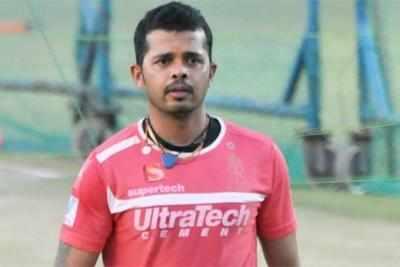 Kerala HC lifts life ban on cricketer Sreesanth