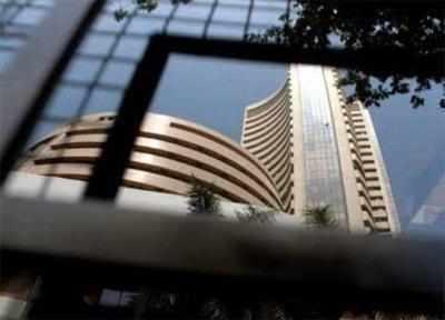 Sensex logs this year's biggest fall; ITC slumps 13%
