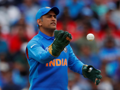 MS Dhoni 'unavailable' for Windies tour, takes two-month break to serve his regiment