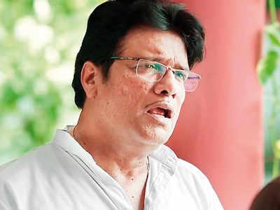 Rajesh Sharma on Raj Kumar Gupta: His faith in me is heartening