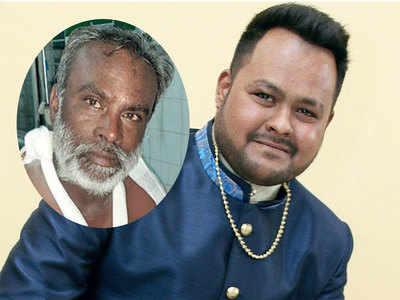 Ex-BJP MLA's son booked for assault, racial slur