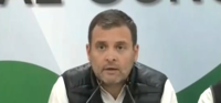 PM carried out 'parallel negotiations', directly involved in Rafale deal, says Rahul Gandhi