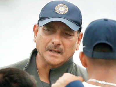Following India vs England Test series defeat, coach Ravi Shastri in denial mode