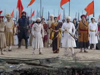 Ashutosh Gowarikar brings the historic third battle of Panipat to the big screen