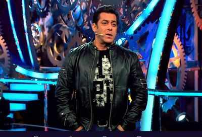 Bigg Boss 11 Weekend Ka Vaar with Salman Khan Live Updates, Today's Full Episode, Day 98, 7 January 2018: Luv Tyagi gets evicted, Hina Khan, Shilpa Shinde or Vikas Gupta will win the show as per 'Live Voting'
