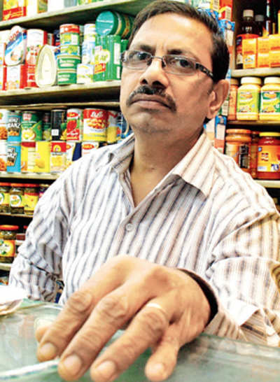 Food items rotting in ports and airports as govt introduces new packaging rules