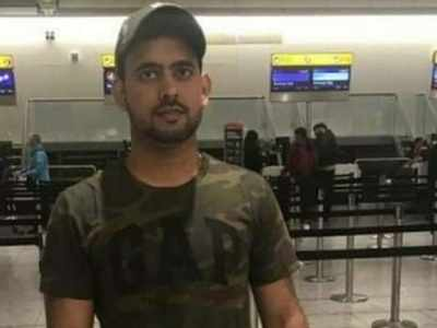 Hyderabad youth stabbed to death in London