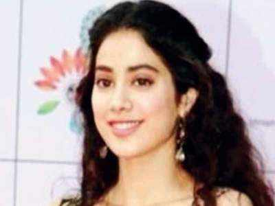 Jahnvi Kapoor wants women to be unapologetic