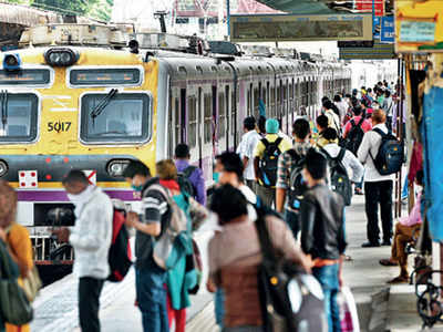 Mumbai: Local trains commute may be allowed to all before 7am and after 10pm