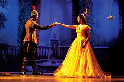 Prema Baraha movie review: Cinema in the time of patriotism