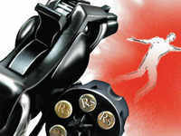 6-year-old shot dead in Delhi