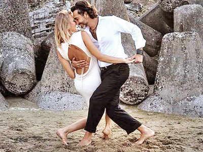 Do the tango