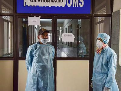 Coronavirus outbreak in Bengaluru: Go WFH, tech firms told