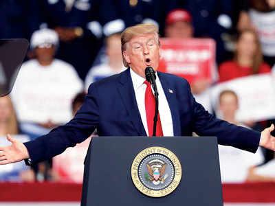 Trump's impeachment hearings to go public