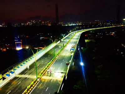BEST bus plan for route via BKC-Chunabhatti connector postponed