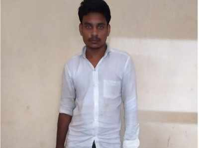 26-year-old-man from Bihar gets death sentence for murdering ten people in Telangana's  Warangal district