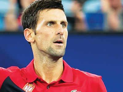 Djokovic and his bid for the calendar slam