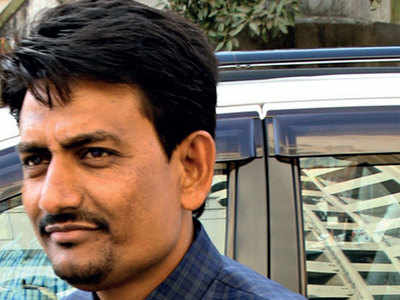 Bailable warrant issued against Alpesh Thakor