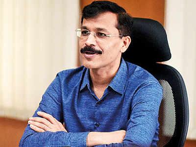 Nagpur civic chief Tukaram Mundhe transferred to Mumbai