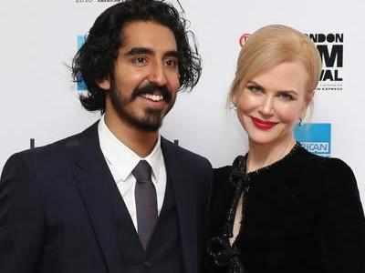 Dev Patel's Lion garners praise at Indian premiere