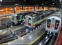 Delhi HC relief for DMRC over Airport Express Line