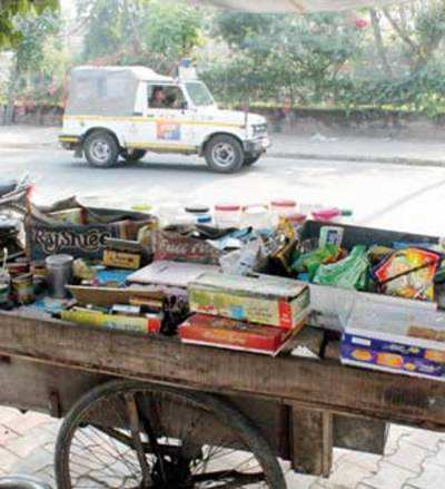 New police squad to keep eye on campuses, tobacco shops