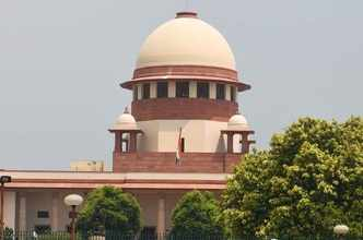 Govt within its rights to send back judge's name for reconsideration: SC