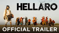 Hellaro - Official Trailer